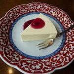 8492200 - 自家製チーズケーキ