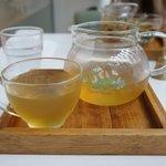 一茶一坐 - お茶