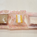 カステラ&スイーツの店 Doce - 料理写真: