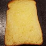 俺のBakery&Cafe 松屋銀座 裏 - 発酵バタートースト
