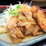 和風キッチン 蔵 - ご飯によく合う味付け