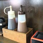 和風キッチン 蔵 - この方が量と味が選べていいね