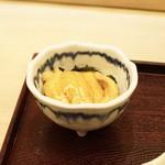 さえ喜 - ☆青森県 紫雲丹の雲丹丼