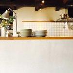 本町一丁目カフェ -