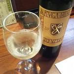 一粋 - 勝沼醸造のワイン