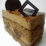 オディール - ムースショコラ