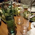 酒場 晩葡 - 地酒各種