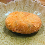 Ikkyou - 特製一饗コロッケ