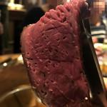 TUCANO'S Churrascaria Brasileira - 肉