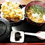 味希亭 手打うどん店 - 料理写真: