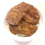 ヨーロッパ軒 - 料理写真:パリミックス丼