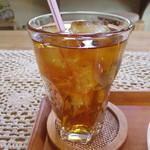 菓子工房 オヤマダ - お紅茶(アールグレイ)♡