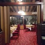 万平ホテル メインダイニングルーム -