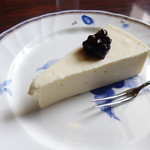 銀の匙 - レアチーズ