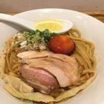 麺尊 RAGE - 料理写真: