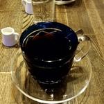 すみだ珈琲 - アイスコーヒー:480円