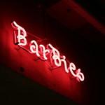 Yakiniku Barbies - BarBiesの店名はスラングでBBQです。