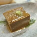84942524 - 胡麻豆腐