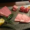 霜月 - 料理写真:今日も良いお肉なのだニクゥ…(›´ω`‹ )