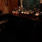 kozo's bar - 内観写真: