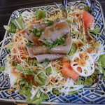 チャグチャグ馬コ - サラダ