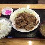 まる家 - 料理写真: