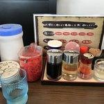 上州濃厚中華蕎麦 はたお商店 -