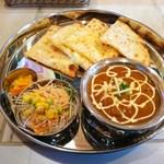 インドレストラン カシミール - 料理写真: