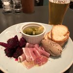 GRANO DELICATESSEN BAR -