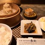 上海四川料理 廣安 -