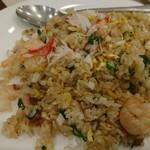 龍泉 - 海鮮炒飯
