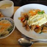 バザール・カフェ - タイ料理