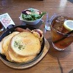 元町珈琲 - フレンチトースト