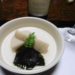 筍亭 - 若竹煮