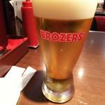 84952889 - 生ビール