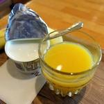 つばめグリル - つばめグリルの朝食1,026円