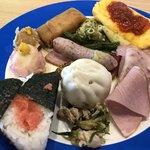 ブリックス・ファミリーレストラン - 料理写真: