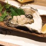 喜助 - 岩牡蠣