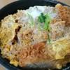 和幸 - 料理写真:ロースカツ丼(テイクアウト)