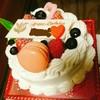 アマンデン洋菓子店 - 料理写真: