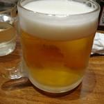 84957476 - 生ビール