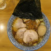 中華そば 笑歩 - 料理写真:【初日】特製中華そば:1000円