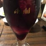 牛角 - かちわり赤ワイン