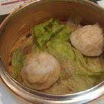粥麺専家 香港バル213 - 小籠包