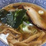 燦虎 - 料理写真:中華そば 醤油