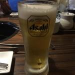 牛角 - とり生ビール