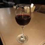 ナチュラルダイニング くるみ - ☆グラスワイン赤(*^。^*)☆