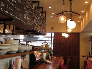 イタリア食堂 タベルナエントラータ 堂島店