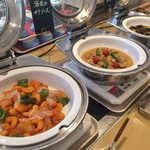 リバーズガーデン - 魚料理肉料理温製料理