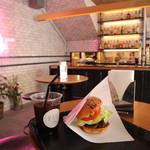 Cafe&Bar KAG -